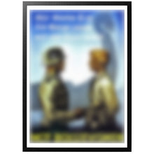 Load image into Gallery viewer, The Norwegian legion Poster - World War Era
