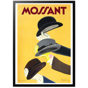Mossant Poster