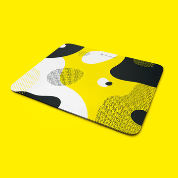 Mouse pad by Manon