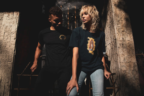 SOUNDOFF.OUR.LADY.OF.SOUL.T.SHIRT.