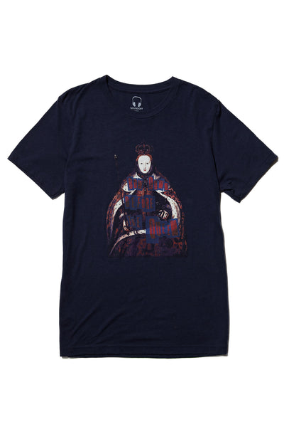 BOW DOWN TO THE QUEEN T-SHIRT