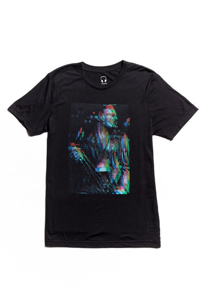 MERCURY RISING Icon T-shirt (Special Edition)