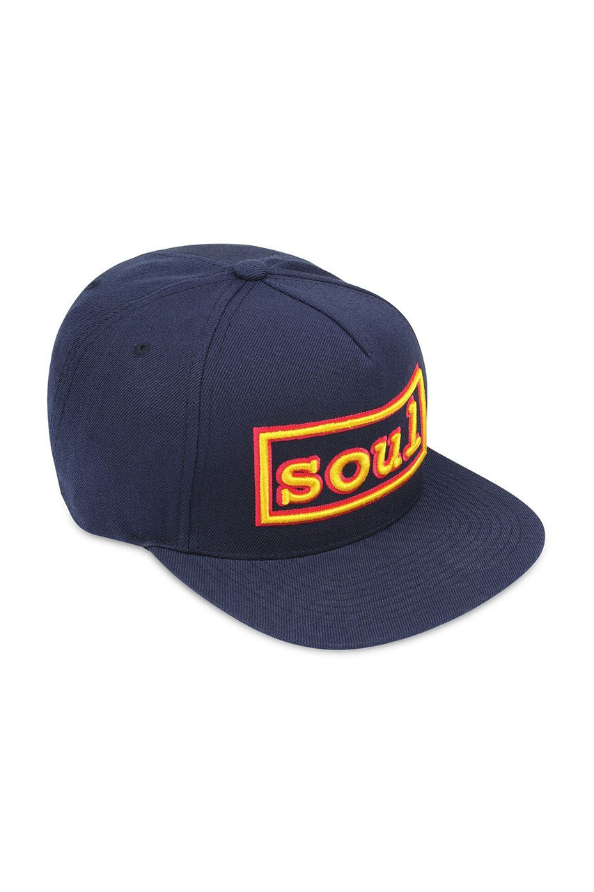 SOUNDOFF.SOUL.SOUNDBOX.SNAPBACK.HAT.