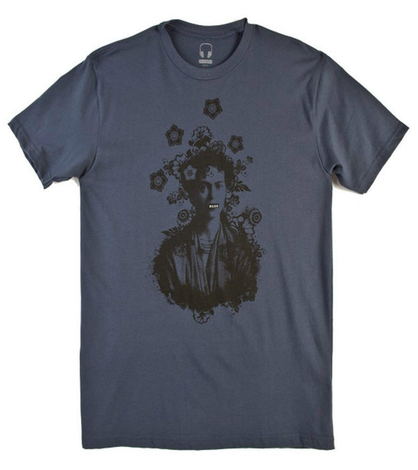 the muse / frida icon t-shirt