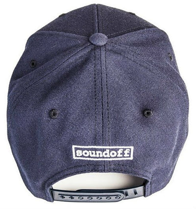 SOUNDOFF.THE.PROVOCATEUR.IDOL.SOUNDBOX.SNAPBACK.HAT.