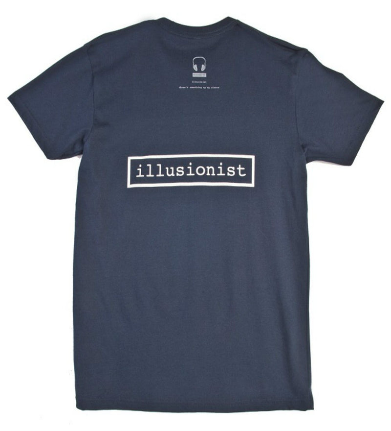 illusionist duo t-shirt