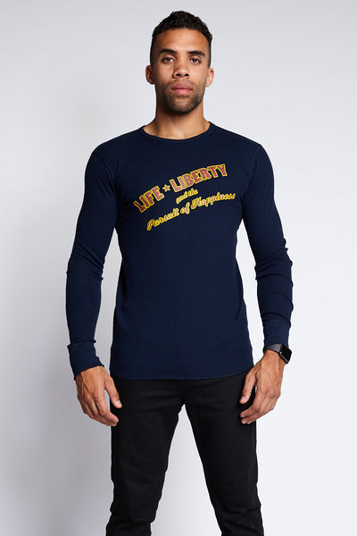 LIFE, LIBERTY & THE PURSUIT OF HAPPINESS THERMAL