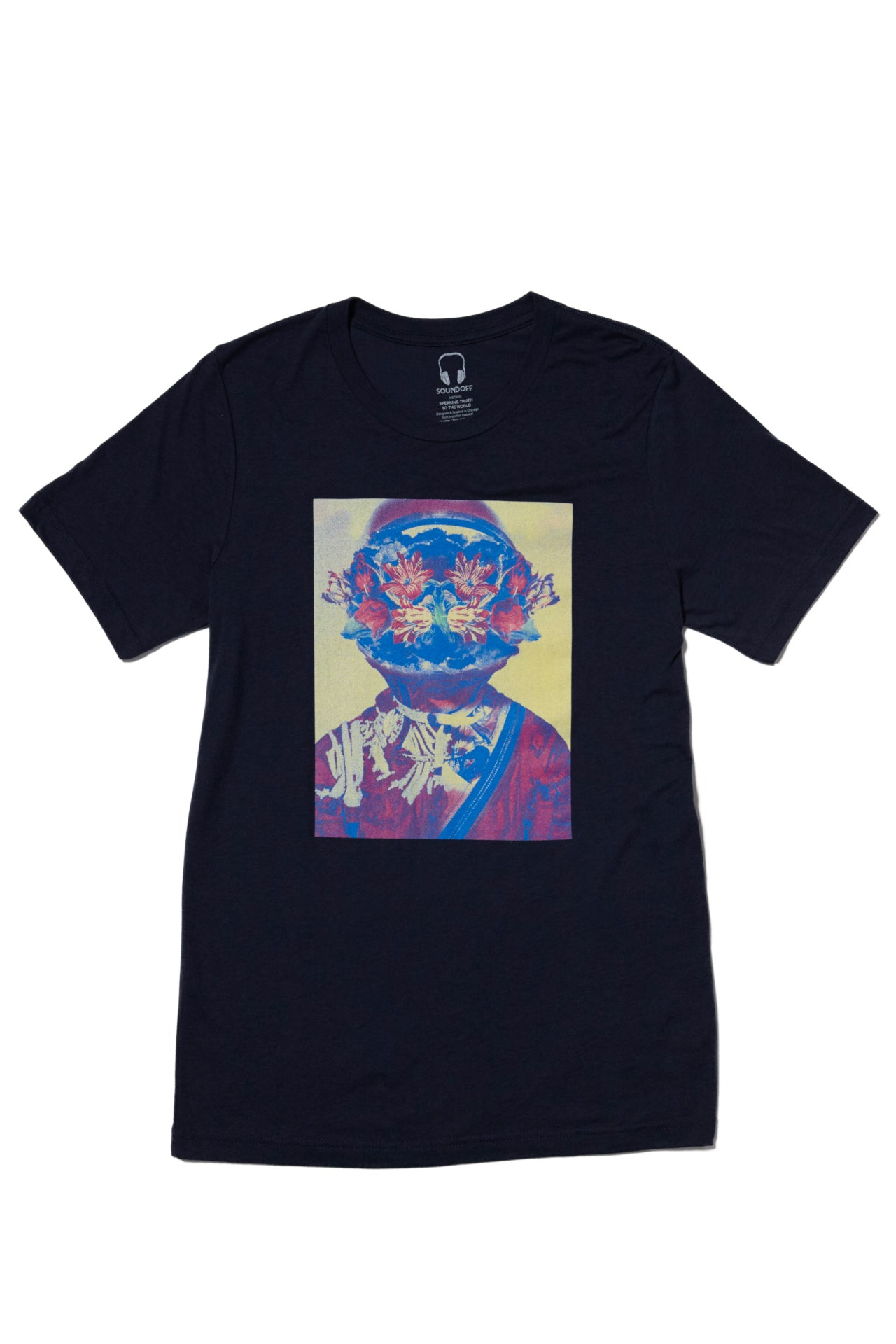 VISIONS OF GRANDEUR T-SHIRT