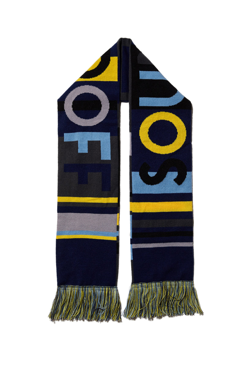 SOUNDOFF STADIUM SCARF