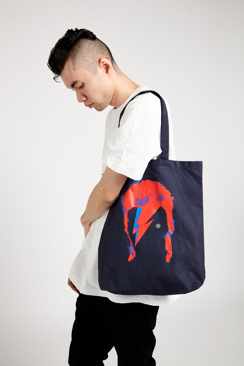 STARDUST ICON TOTE