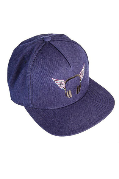 SOUNDOFF.THE.MUSE.WING.IDOL.SNAPBACK.HAT.