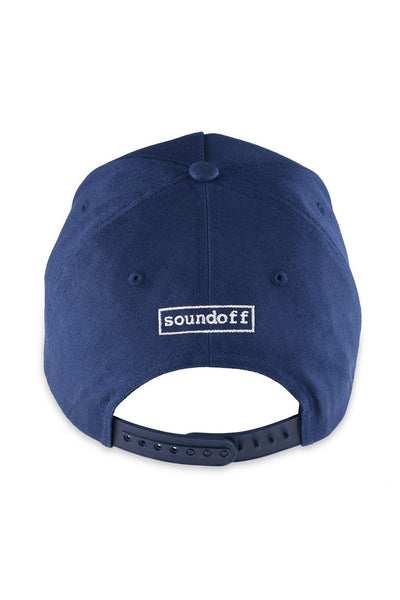 SOUNDOFF.THE.MONARCH.SOUNDBOX.SNAPBACK.HAT.