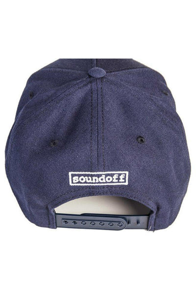 SOUNDOFF.THE.PROVOCATEUR.SOUNDBOX.SNAPBACK.HAT.