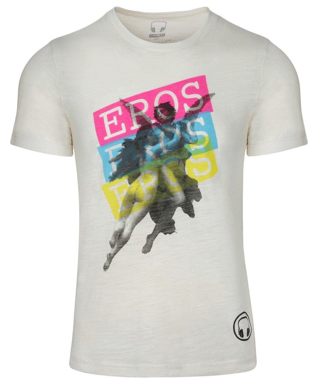 EROS Icon Slub T-shirt