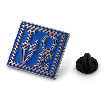LOVE SOUNDBOX Enamel Pin