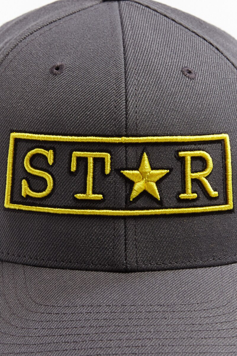 SOUNDOFF.STAR.MC.SNAPBACK.HAT.