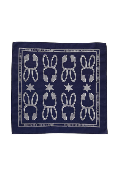 SOUNDOFF ILLUSIONIST BANDANA; NAVY