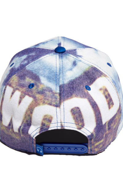 HOLLYWOOD Snapback