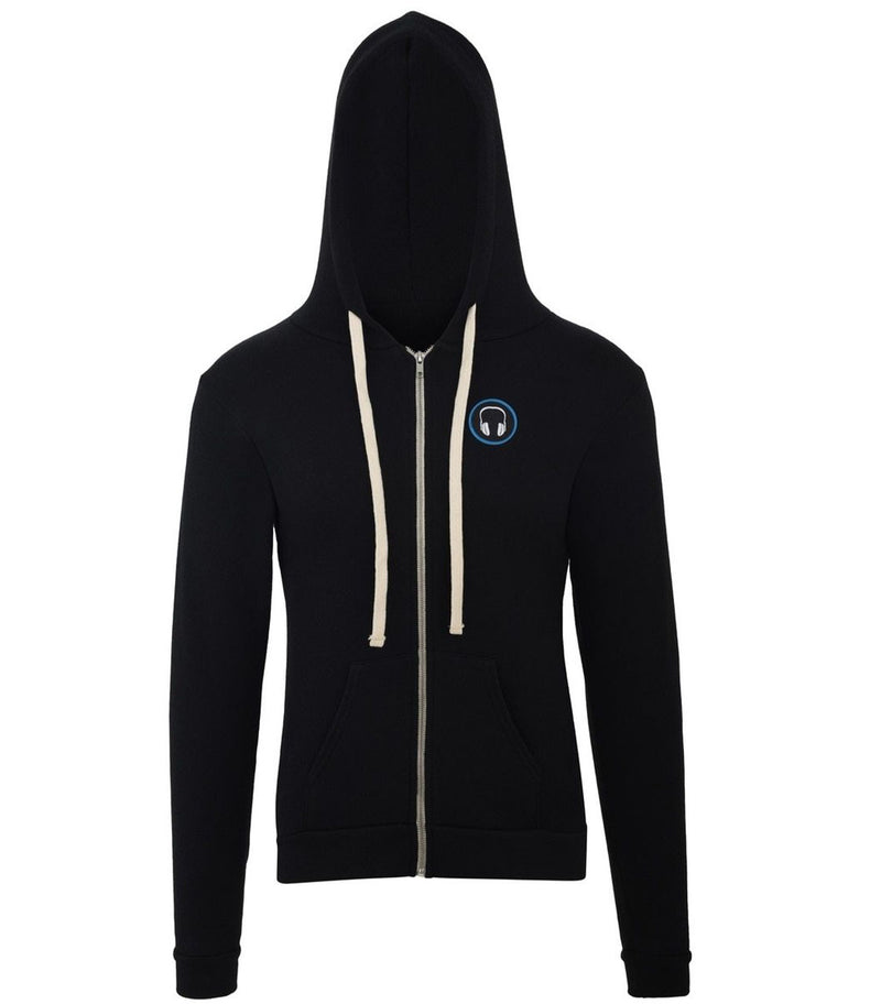 daemon idol full zip hoodie sweatshirt