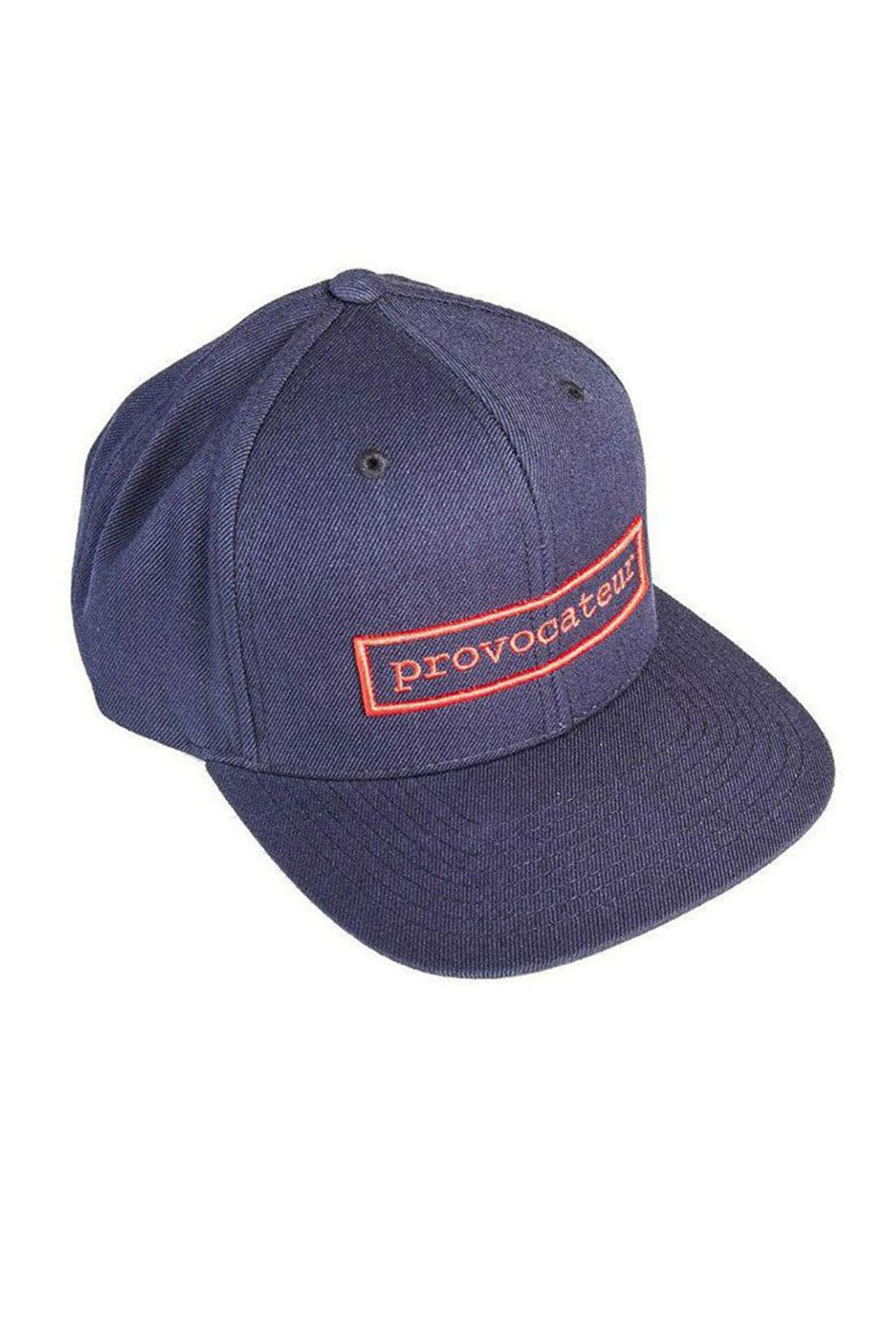 the provocateur soundbox snapback hat