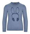 ILLUSIONIST  Headphone Thermal Long Sleeve Shirt