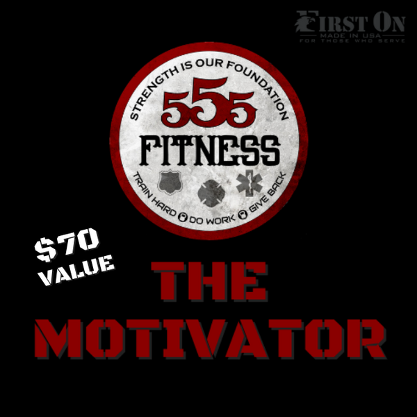 555 Fitness Product Bundle