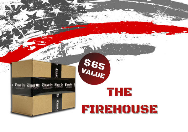 """The Firehouse"" Bundle"
