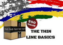 """Thin Line Basics"" Bundle"