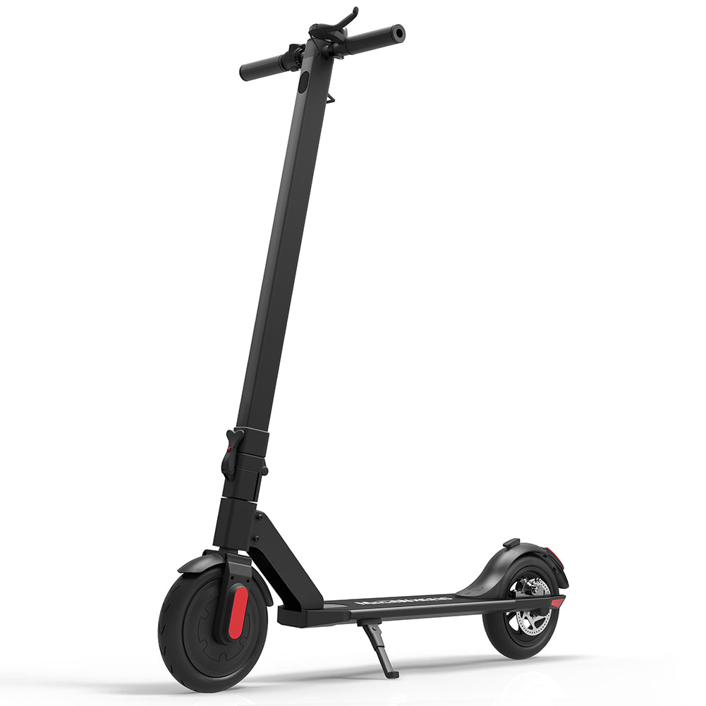 Megawheels S5 Portable Folding Electric Scooter - 1 Year Full UK Warranty