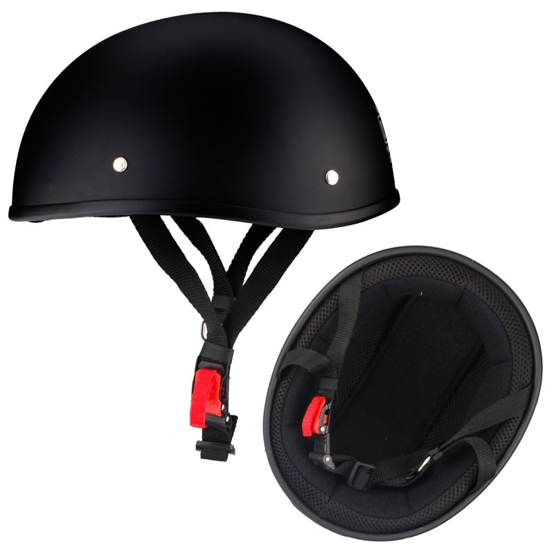 Half-Face-Retro-Scooter-Helmet