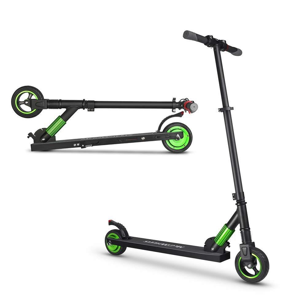 Megawheels S1-2 Portable Electric Scooter - 1 Year Full UK Warranty