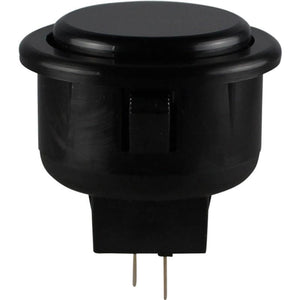 Pushbutton - Seimitsu PS-14-G Black