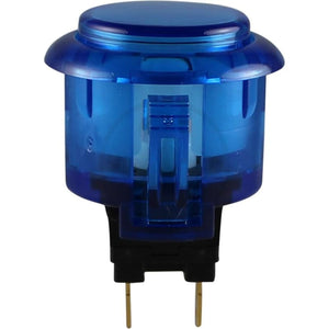 Pushbutton - Sanwa OBSC-24 Blue