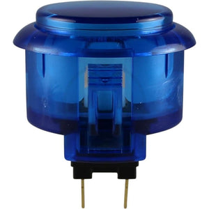 Pushbutton - Sanwa OBSC-30 Blue