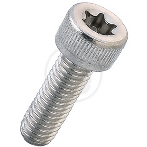 Torx Bolt - Stainless Steel