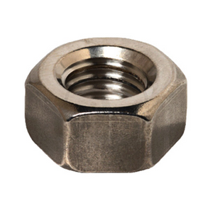 Hex Nut - Stainless Steel