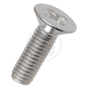Countersunk Screw - Aluminum