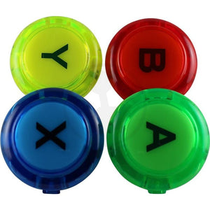 Pushbutton Pack - Sanwa OBSC-30-EI