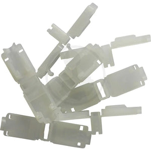 Quick Disconnect Plastic Sleeves - Sanwa SR-187