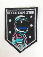 Patch Add-on - Space Badges
