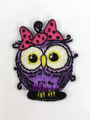Patch Add-on - Owl