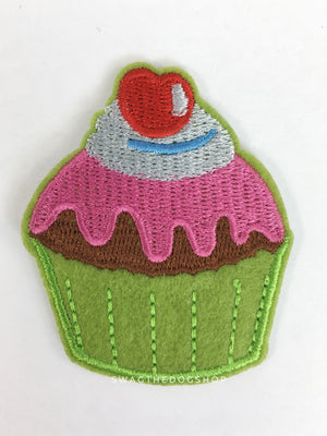 Patch Add-on - Cupcake