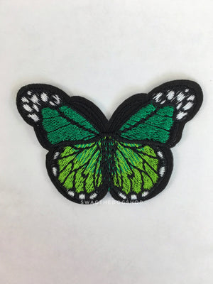 Patch Add-on - Butterflies