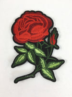 Patch Add-on - Roses 3