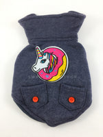 Patch Add-on - Unicorn