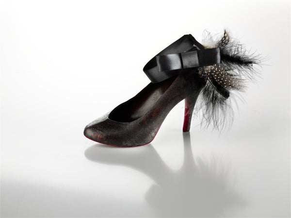 Chocouture Stiletto