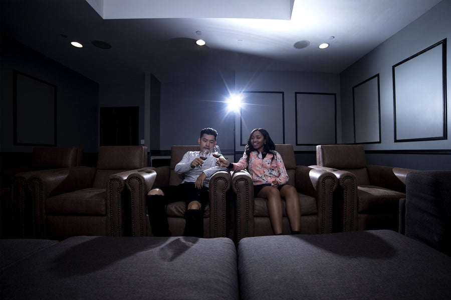 6 Items To Include When Building a Home Theater