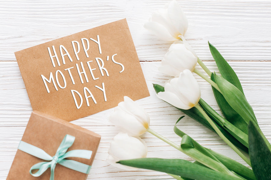 Best Mother's Day Gift Ideas to Make Her Day Special!