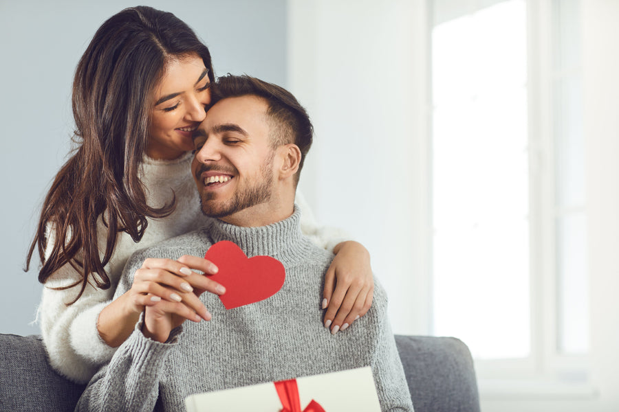 Valentine's Day Gift Guide for That Someone Special!