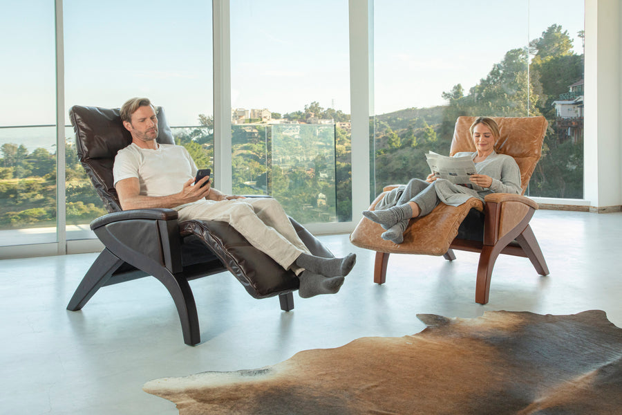 Bonus Features of Zero Gravity Luxury Recliners